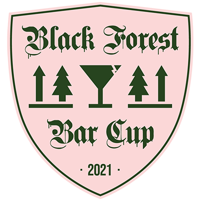 Black Forest Bar Cup